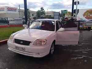 Hyundai Accent Marrickville Marrickville Area Preview