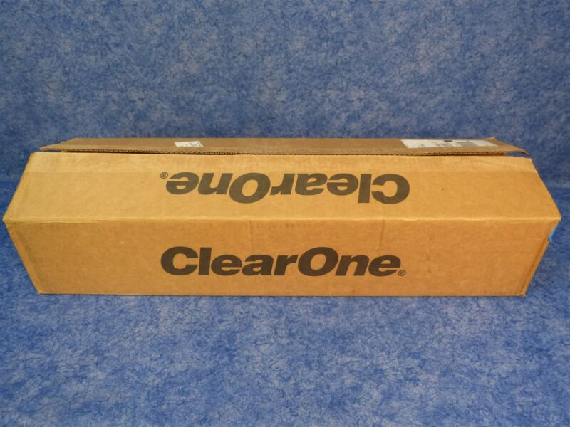 ClearOne 860-001-003 REV 10.0 Beamforming Microphone Array - White