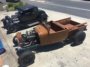 Ford 1928 Model A roadster pickup hotrod rpu Bellingen Bellingen Area Preview