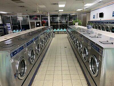 Dexter 30 Lb T400 Commercial Washers