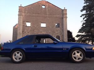 1988 5.0 Ford Mustang