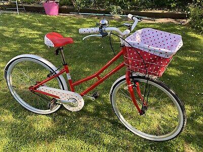 Victoria Pendleton Girls/ladies Bike