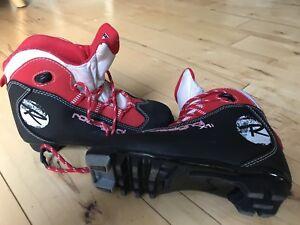 Jr Cross country ski boots