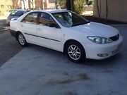 Toyota Camry Altise 2003 auto rego 4/2018 Botany Botany Bay Area Preview
