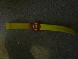 **RARE** Vintage* Kids Triangle Car Watch (Needs Battery) **NEW**
