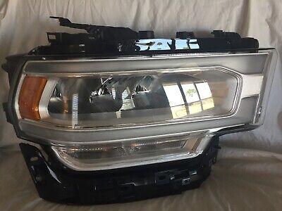 2019-2020 OEM Dodge Ram 2500 3500 Laramie Big Horn Right LED Headlight  G-5-3