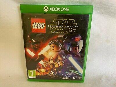 LEGO STAR WARS THE FORCE AWAKENS MICROSOFT XBOX ONE