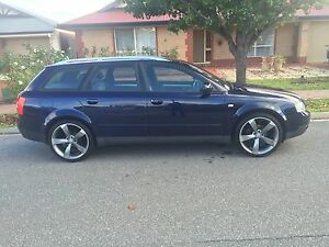 AUDI A4 AVANT - So desirable, yet so hard to find! Trinity Gardens Norwood Area Preview
