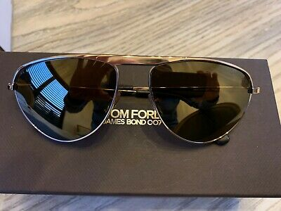 NEW Tom Ford James Bond (TF108 28L) Quantum of Solace (Tom Ford James)