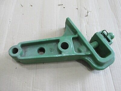 John Deere A B G 50 60 70 Tractor 801 Hitch Horsehead P819a With Pin 31601a