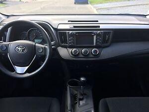 Toyota Rav4 LE groupe commodité - reprise de bail