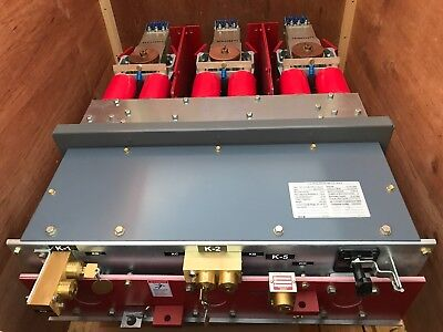 NEW EATON CUTLER HAMMER 66A5302G76 120V GROUND & TEST DEVICE