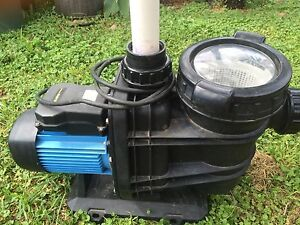 Davey typhoon T150m swimming pool pump Bedford Park Mitcham Area Preview