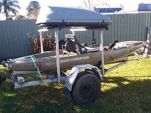 Hobie pro-angler 12 Inverell Inverell Area Preview
