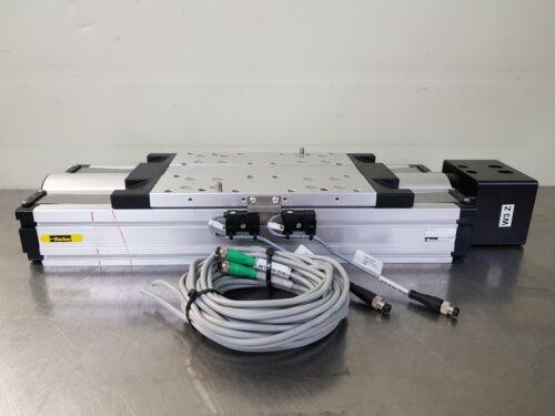 Parker 804-1672A 400X150 Linear Actuator