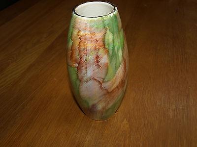 Collectable J Fryer / Oldcourt Vase   ref 82