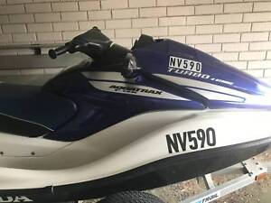 Honda 1200 Turbo Jet Ski For Sale