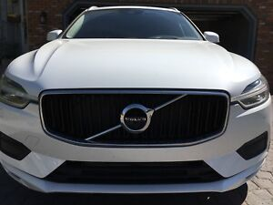 2018 XC60 T5 momentum plus vision. For sale by owner