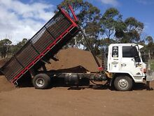 AGED CHICKEN MANURE by the Bag, Trailer or Truck Load Sorell Sorell Area Preview