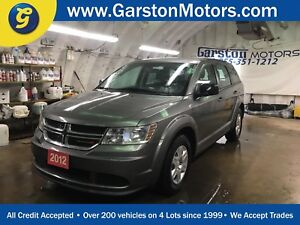 2012 Dodge Journey KEYLESS ENTRY*DUAL ZONE CLIMATE CONTROL*PUSH