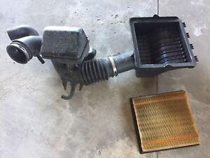 F150 Intake