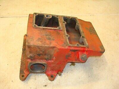1955 Farmall 300 Tractor Hydraulic Oil Reservoir Tank