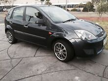 2008 Ford Fiesta Rwc Coolaroo Hume Area Preview