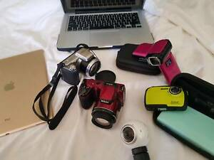 Cameras and Technology
