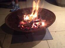 Fire pit cast iron West Perth Perth City Preview