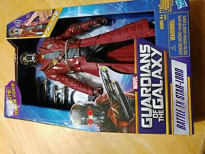 Guardians of the Galaxy Battle FX Star Lord 12