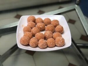 Authentic Indian sweets