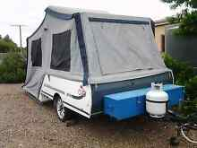 Cub Camper Trailer  Supermatic LX Tailem Bend The Coorong Area Preview