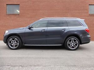 2013 Mercedes-Benz GL-Class GL350 BlueTEC -- SPORTS PKG -- 7 PAS