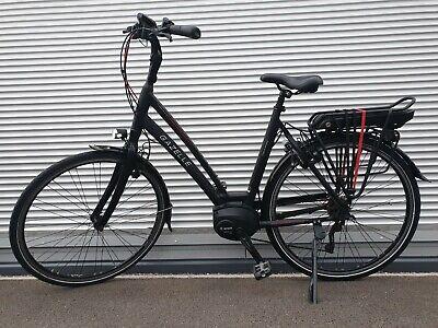 SALE! £̶1̶3̶9̶0̶ pay £200 less! Gazelle BOSCH Electric Bike Dutch Bicycle