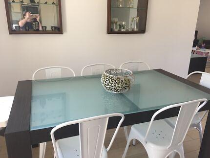 Amart Furniture package - 6 piece