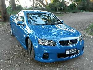 2011 Holden Ute VE Series II SS Corlette Port Stephens Area Preview