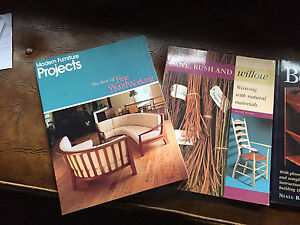 Project Books (4)