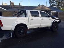 Toyota hilux sr5 Pearcedale Casey Area Preview