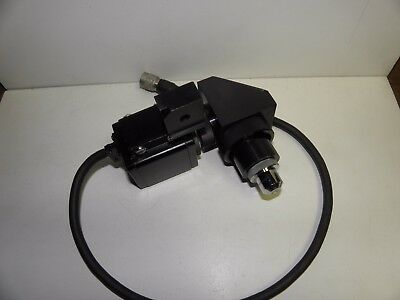 Panasonic Wv-cd50 With Broomer Atac 4728 Tv Microscope Camera