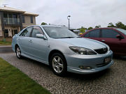 FOR SALE: 2004 Toyota Camry Sportivo Heathwood Brisbane South West Preview