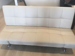 Second hand sofa bed Mascot Rockdale Area Preview