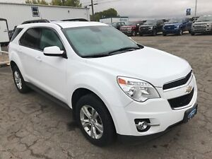 2013 Chevrolet Equinox 1LT Rear Camera | Bluetooth | 5 Passenger