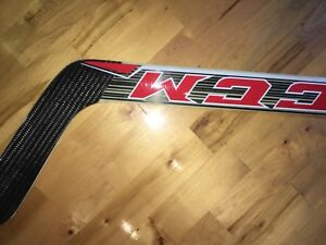 Goalie Hocket Stick CCM