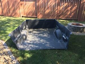 6.5' Ford F-150 bed liner