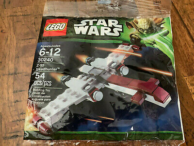 LEGO Star Wars (30240) Z-95 Headhunter (polybag)