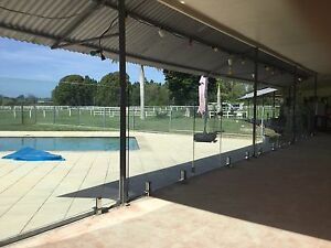 5 Star Fencing Silkstone Ipswich City Preview