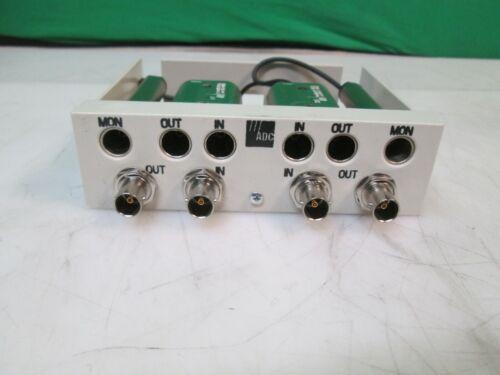 ADC DS-3MPOP-FA DS-3M-POP-3A DS-3 MODULE IC STD NEW NO BOX