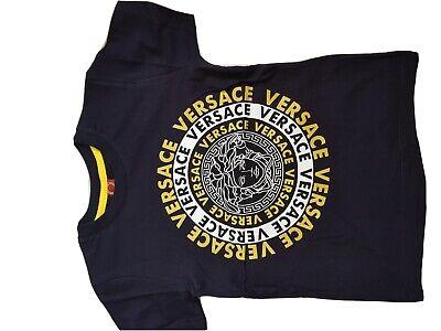 Versace t shirt Kids 11-12yrs