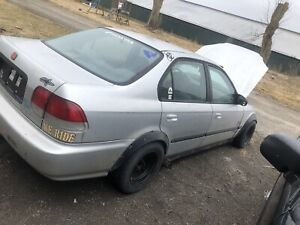96 Honda Civic for parts
