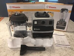 Brand New Vitamix Drink Machine Advanced!